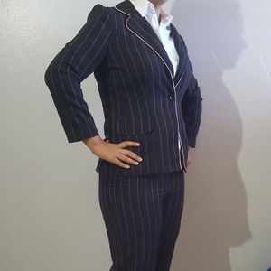 SUITS US STRIPE WORKING SET SIZE 9/10